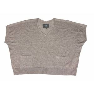 Sanctuary Clothing Wool Sweater Small